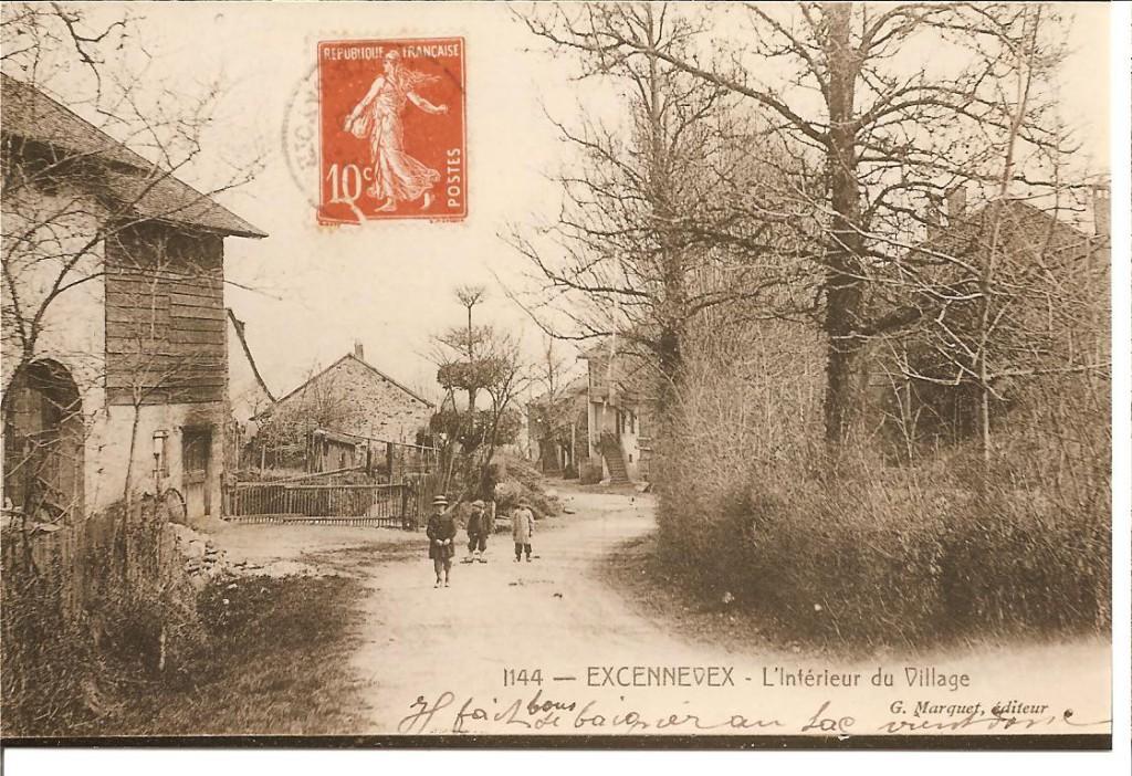 Rue Gresoud