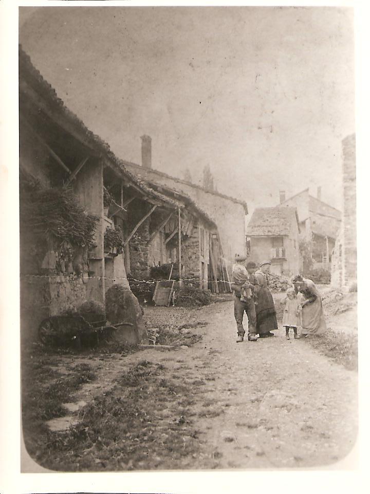 Rue Verdaine